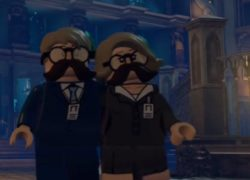 The X-Files Coming To LEGO Dimensions
