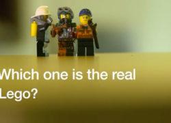 Fake Minifigure