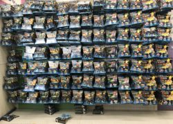 LEGO Dimensions Expansion Packs Going for 99¢