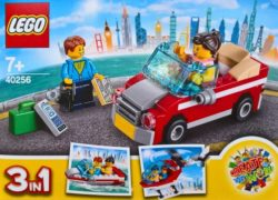 LEGO Create The World (40256)
