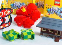 LEGO Malaysia Cultural Mini Builds LEGO Cultural Mini-Builds