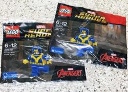 LEGO Marvel Superheroes Giant Man Hank Pym (30610)