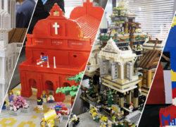 LOM MY 60 MY LEGO BUILD