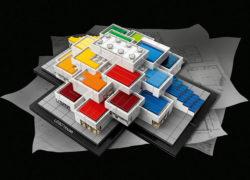 LEGO Architecture LEGO House (21037))