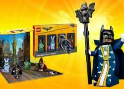 bricktober Batman