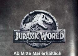 LEGO Jurassic World 2 sets