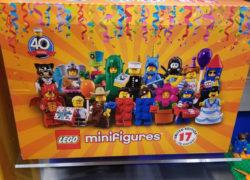 LEGO Collectible Minifigure Series 18 71021