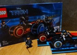 Tron Legacy 21314