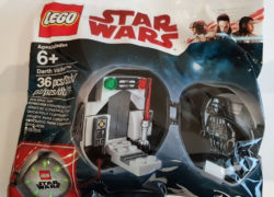 LEGO Star Wars Darth Vader Pod 5005376