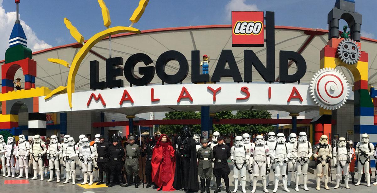 Brickfinder - LEGOLAND Malaysia Online Store Launching Soon!
