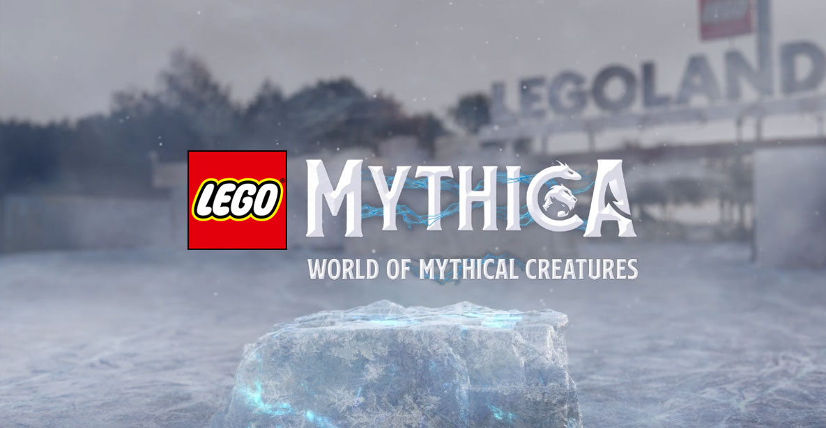 Brickfinder - Will LEGO Mythica Mark The Return of The Castle Theme?